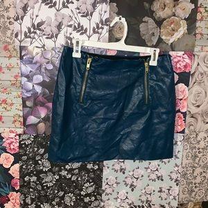 Unique skirt